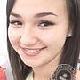 Мастер выпрямления волос Келлерова Алия Константиновна
