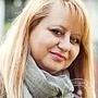 Мастер лечения волос Дейнека Ольга Владиславовна