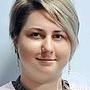 Мастер эпиляции Козлова Полина Андреевна