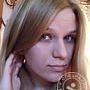 Мастер наращивания волос Резникова Екатерина Вадимовна