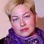 Риф Елена Геннадьевна массажист, Москва