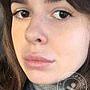 Мартиросян Кристина Витальевна мастер макияжа, визажист, косметолог, Москва