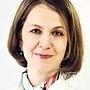 Аллерголог Золотарева Екатерина Дмитриевна