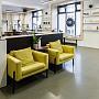 Бюро красоты TIME на проспекте Медиков в салоне принимает - мастер макияжа, визажист, мастер по наращиванию ресниц, лешмейкер, Санкт-Петербург