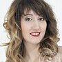 Колосова Евгения Валентиновна мастер макияжа, визажист, Санкт-Петербург