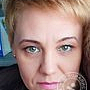 Ефремова Наталья Анатольевна бровист, броу-стилист, мастер по наращиванию ресниц, лешмейкер, Москва