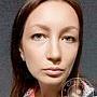 Мастер выпрямления волос Вишникина Наталья Владимировна