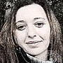 Абдулвагапова Алена Габитовна мастер по наращиванию ресниц, лешмейкер, Санкт-Петербург