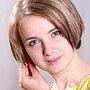 Мастер завивки волос Бахмет Елена Викторовна