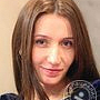 Косарева Анастасия Николаевна мастер по наращиванию ресниц, лешмейкер, Москва