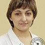 Рефлексотерапевт Манучарянц Зара Георгиевна
