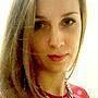 Мастер макияжа Стрелкова Ольга Сергеевна