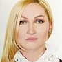Данилова Ольга Борисовна бровист, броу-стилист, мастер эпиляции, косметолог, Санкт-Петербург