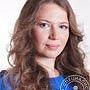 Мастер макияжа Шарова Ирина Леонидовна