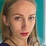 Иванова Екатерина Леонидовна мастер татуажа, косметолог, Москва
