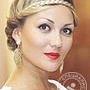 Мастер макияжа Подсобляева Юлия Сергеевна