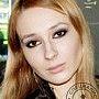 Мастер макияжа Феоктистова Валерия Валерьевна