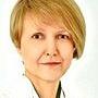 Дерматолог Верескун Екатерина Юрьевна