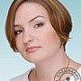 Дерматолог Викулова Виктория Сергеевна