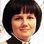 Молодецкая Екатерина Михайловна мастер по наращиванию ресниц, лешмейкер, Москва