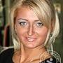 Мастер макияжа Соловьёва Анна Анатольевна