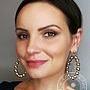 Мастер макияжа Сорокина Надежда Дмитриевна
