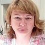 Мастер по наращиванию ногтей Бодзяева Наталья Ивановна