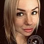 Мастер наращивания волос Андреева Екатерина Витальевна