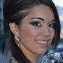 Ефремова Дарья Дмитриевна бровист, броу-стилист, мастер макияжа, визажист, Санкт-Петербург