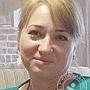 Массажист Финаенова Светлана Геннадьевна