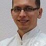Массажист Кочетков Андрей Викторович