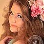 Радзевич Антонина Викторовна мастер макияжа, визажист, свадебный стилист, стилист, Санкт-Петербург