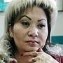 Мастер завивки волос Клетнова Мунира Бахтиеровна