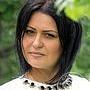 Мастер ламинирования волос Баранова Надежда Николаевна