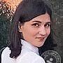 Стилист-имиджмейкер Акмукова Дания Зуфяровна