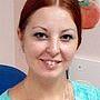 Мастер эпиляции Герасимюк Татьяна Ивановна