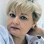 Косметолог Фролова Наталья Павловна