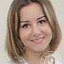 Мастер макияжа Антипенкова Виктория Сергеевна