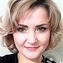Косметолог Савицкая Оксана Ильинична