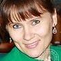 Красноперова Марина Сергеевна массажист, Москва