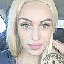 Мастер наращивания волос Иванова Виктория Олеговна