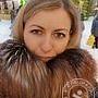 Маленок Екатерина Сергеевна мастер эпиляции, косметолог, Москва