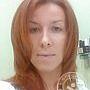 Перелыгина Ольга Алексеевна бровист, броу-стилист, мастер эпиляции, косметолог, Санкт-Петербург