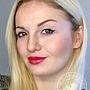 Мастер макияжа Сермяжко Татьяна Сергеевна