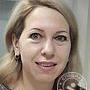 Мастер эпиляции Краснова Ирина Анатольевна