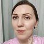 Барышева Ольга Викторовна мастер эпиляции, косметолог, Москва