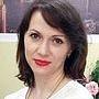 Мастер маникюра Токаревская Оксана Павловна