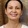 Косметолог Голованова Елена Владимировна