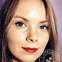 Мастер макияжа Баташова Екатерина Вячеславовна