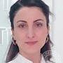 Талли Натия Ароновна бровист, броу-стилист, мастер по наращиванию ресниц, лешмейкер, косметолог, Москва